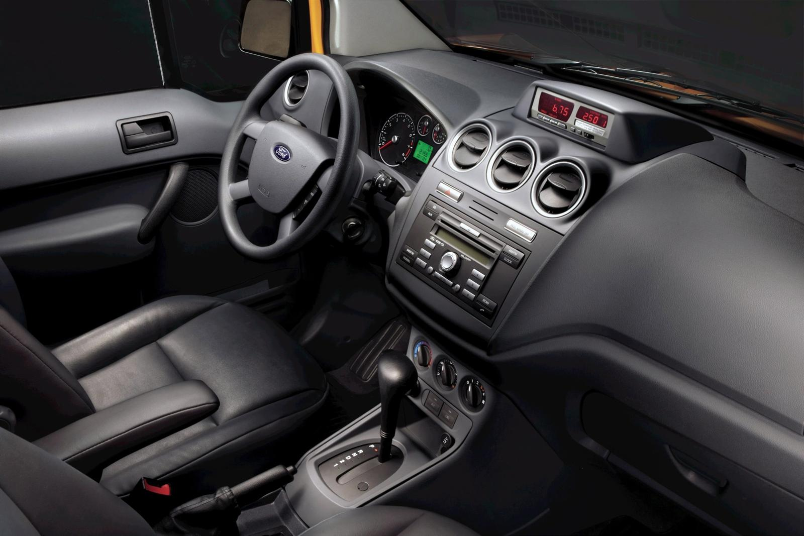 Ford  2010 Ford Transit Connect Specs  19s20s Car and Autos