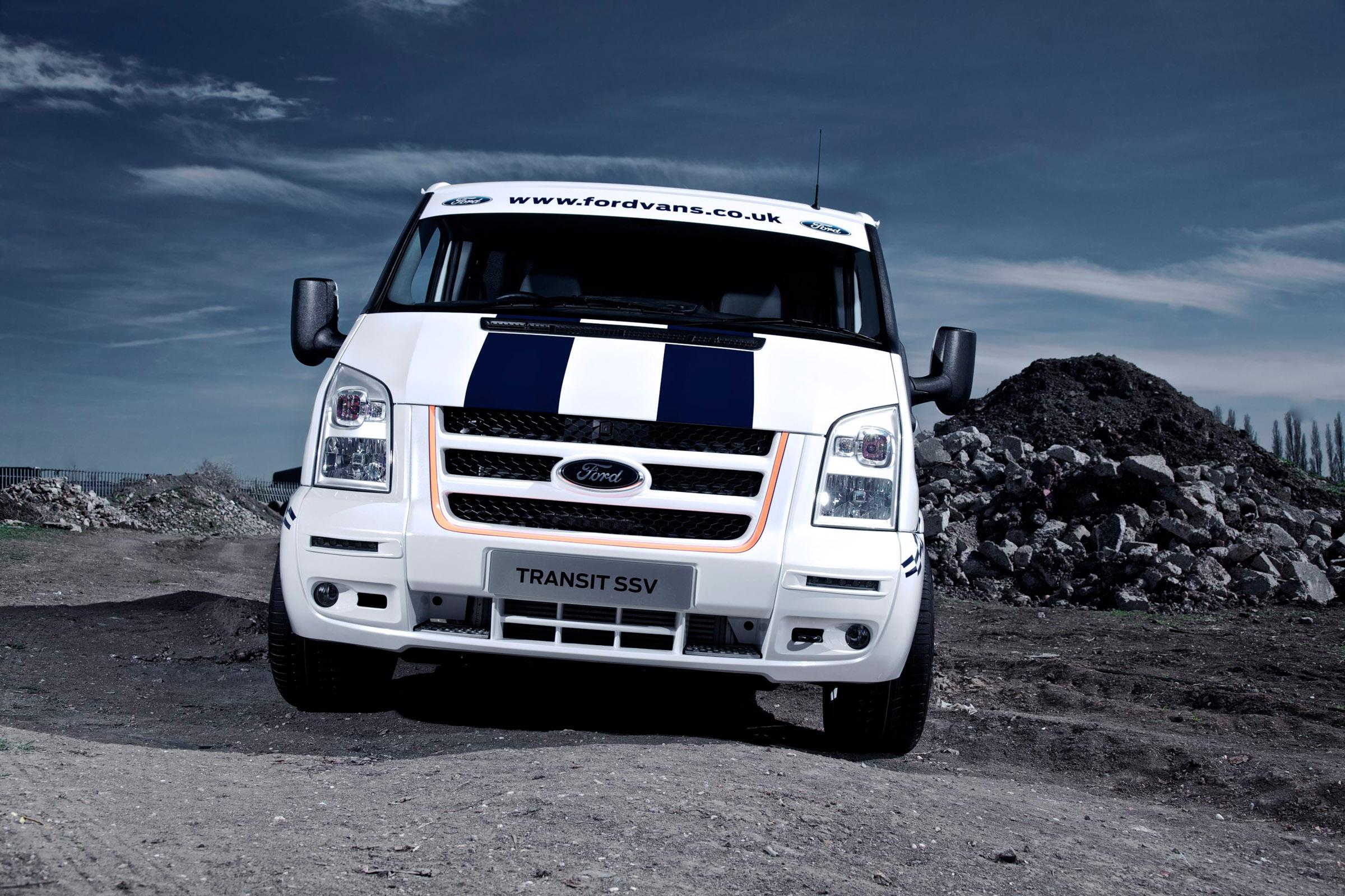 my perfect ford transit supersportvan 3dtuning probably. Black Bedroom Furniture Sets. Home Design Ideas