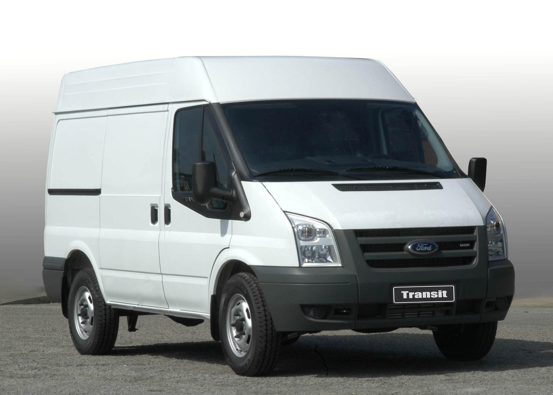 Image Result For Ford Transit Van