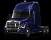 Freightliner Cascadia Truck 2011