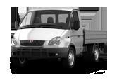 GAZ 2310-244 Truck 2012