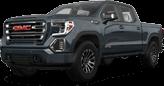 GMC Sierra 4 Door pickup truck 2020