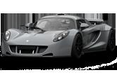 Hennessey Venom GT Coupe 2012