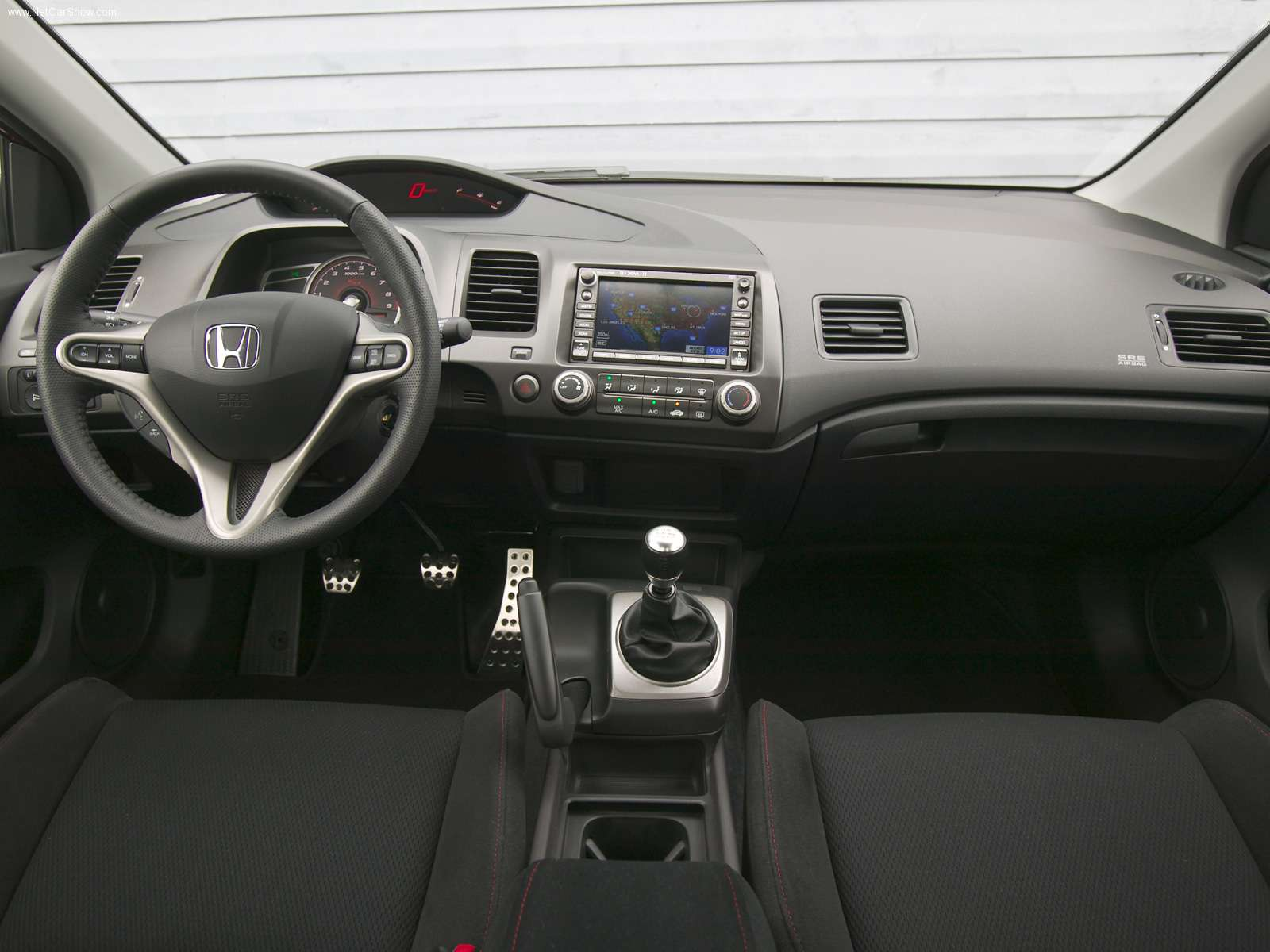 honda civic hatchback 2006 tuning