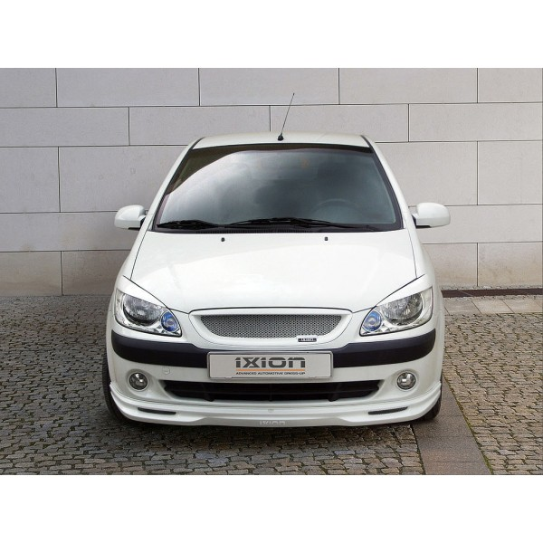 Hyundai Getz (facelift) 5 Door Hatchback 2005