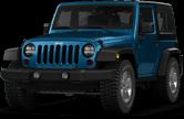 Jeep Wrangler Sport S SUV 2016