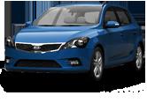 Kia Ceed 5 Door Hatchback 2011