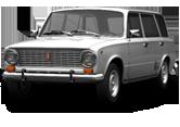 Lada 2102 Wagon 1971