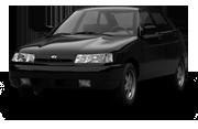Lada 2112 5 Door Hatchback 2000