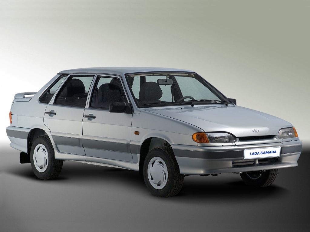 My Perfect Lada Samara 2115 3dtuning Probably The Best Car