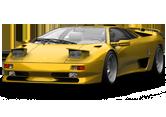 Lamborghini Diablo Coupe 1997