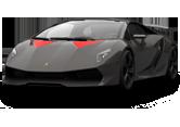 Lamborghini Sesto Elemento Coupe 2011