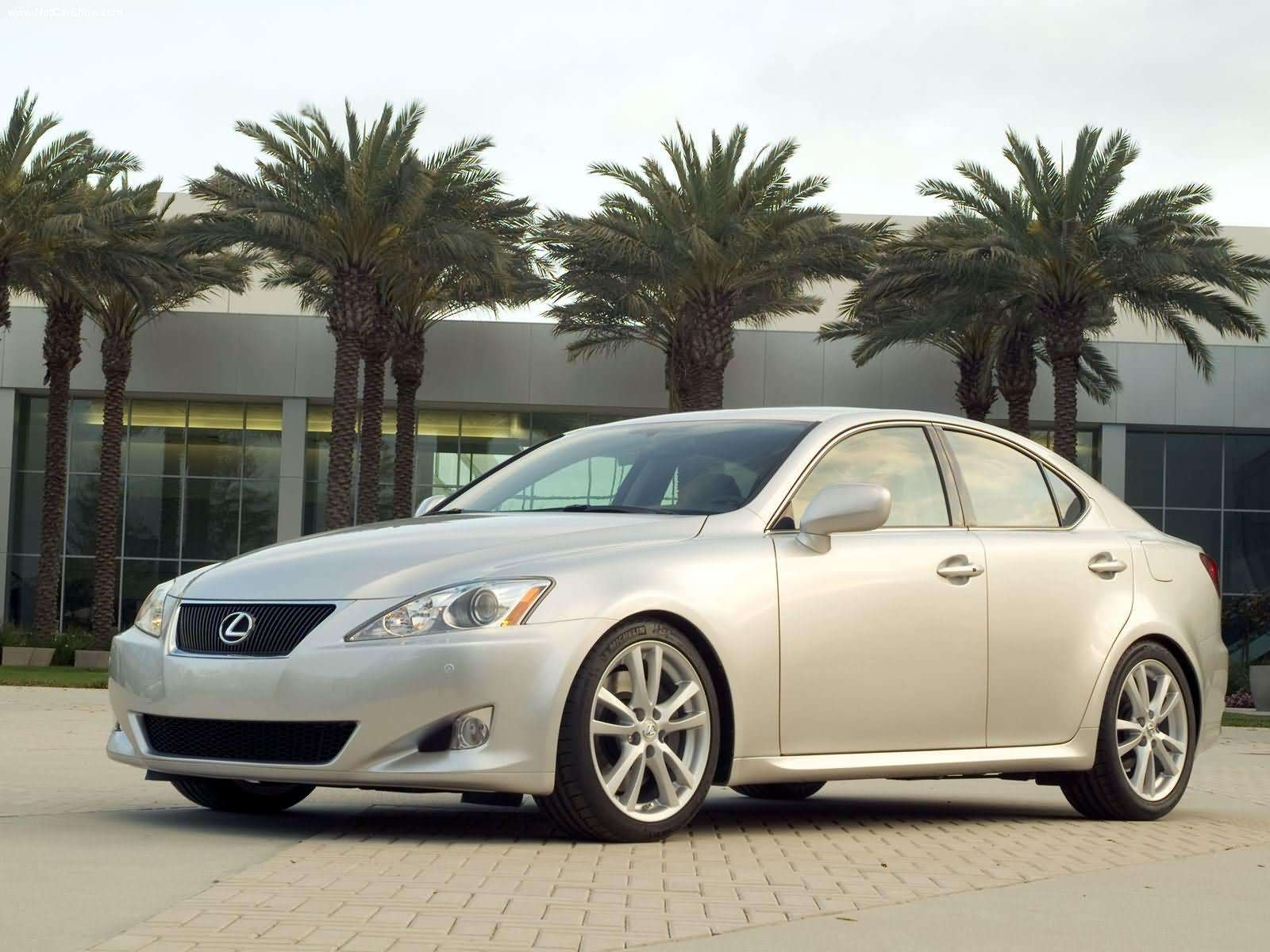Lexus IS Sedan 2006