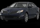 Lincoln MKS Sedan 2013