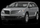 Lincoln MKX SUV 2011