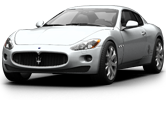 Maserati GranTurismo Coupe 2007