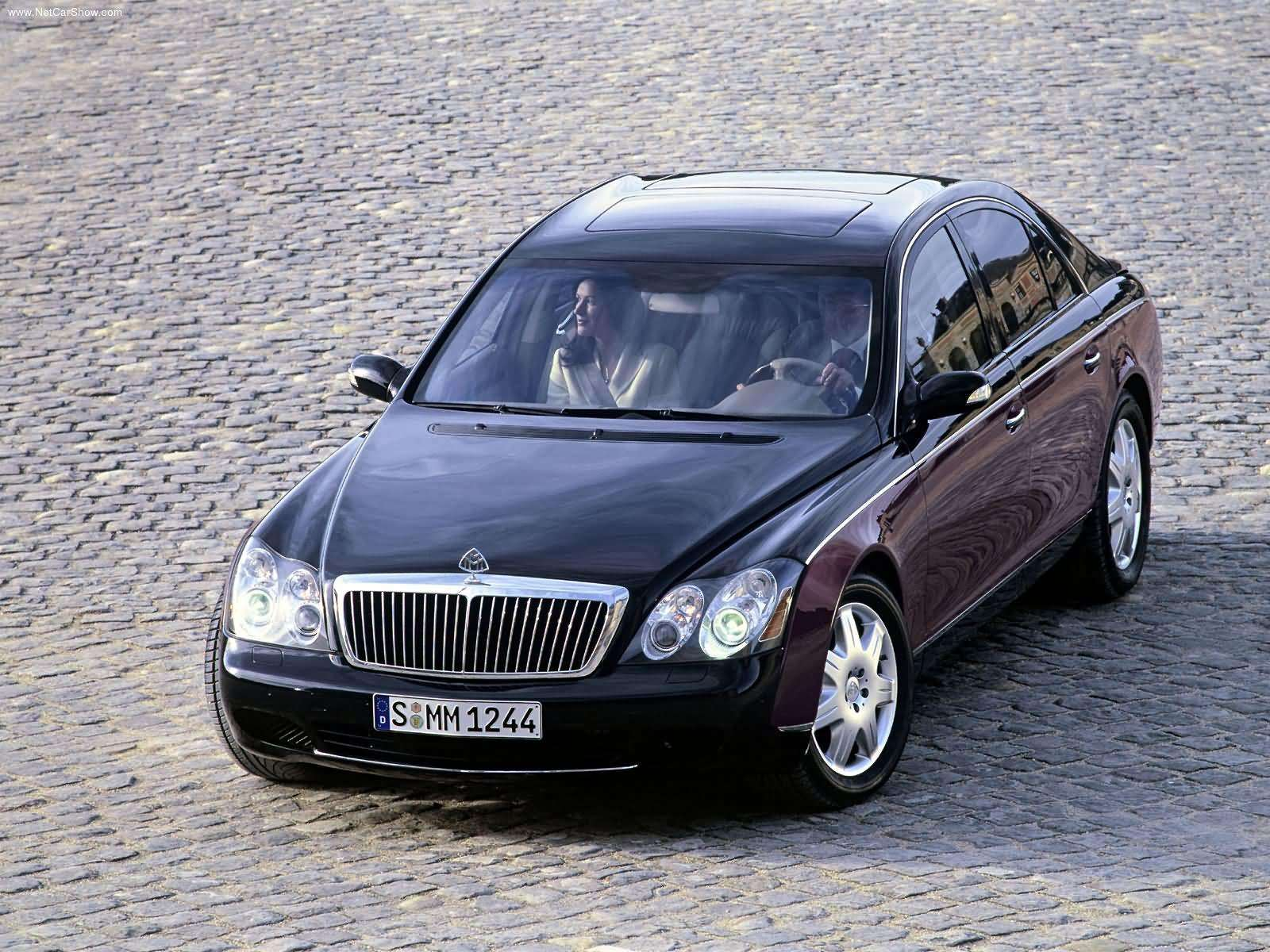 my perfect maybach 57. 3dtuning - probably the best car configurator!