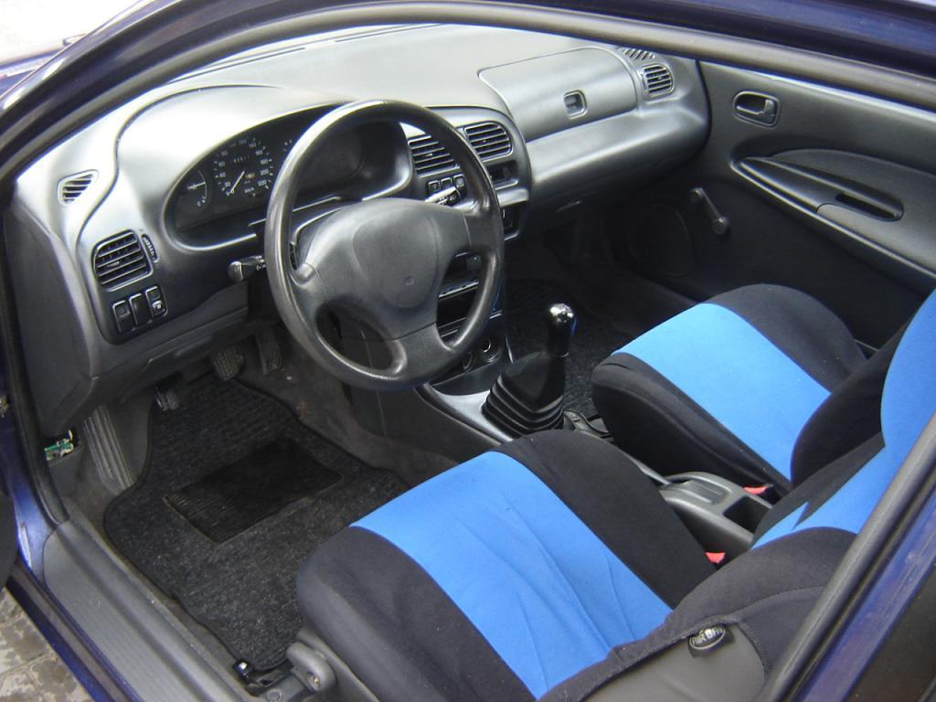 3dtuning of mazda 323f 5 door hatchback 1994 3dtuning - unique
