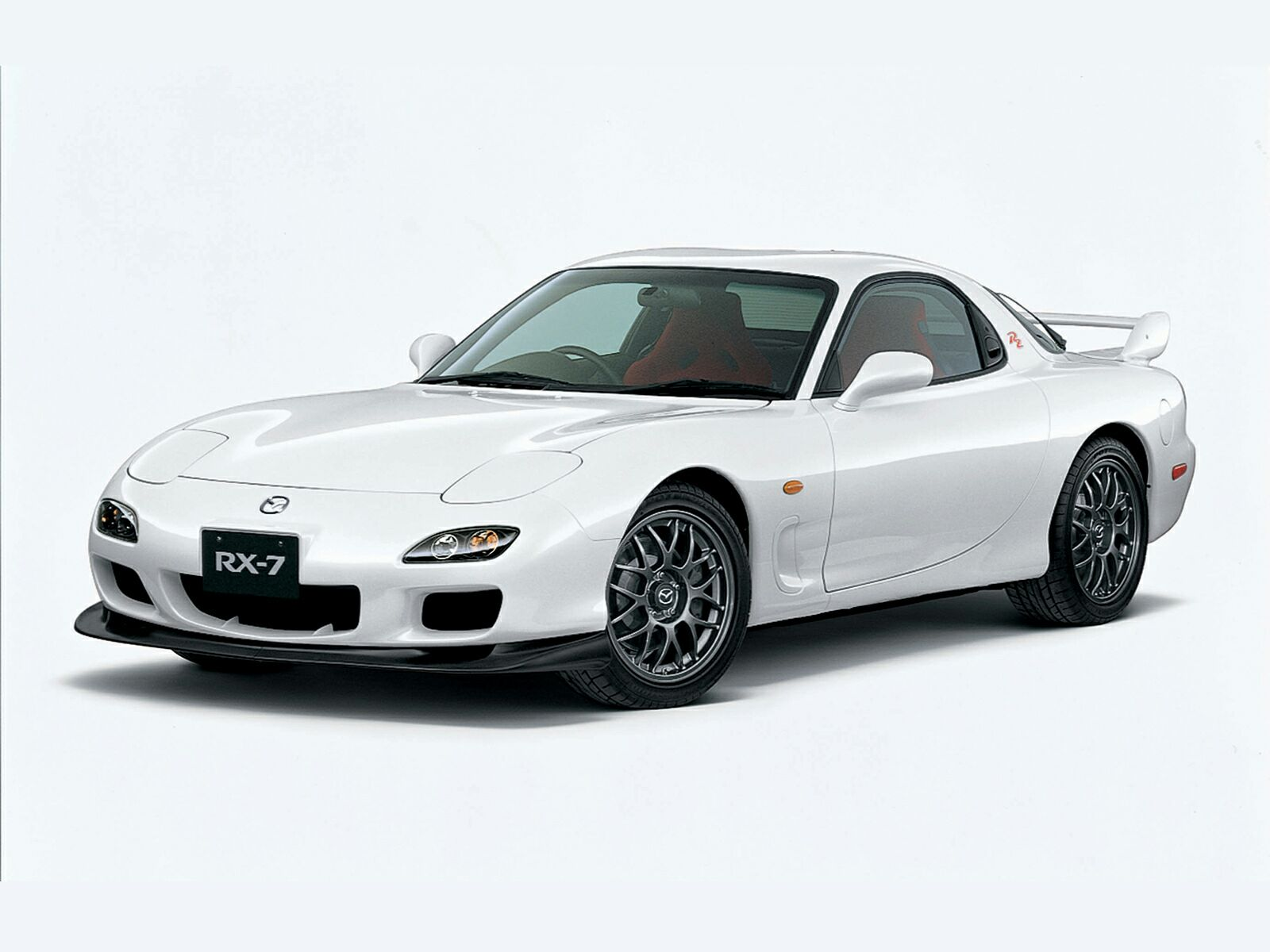 3DTuning of Mazda RX7 Spirit R TypeA Coupe 2002 3DTuningcom