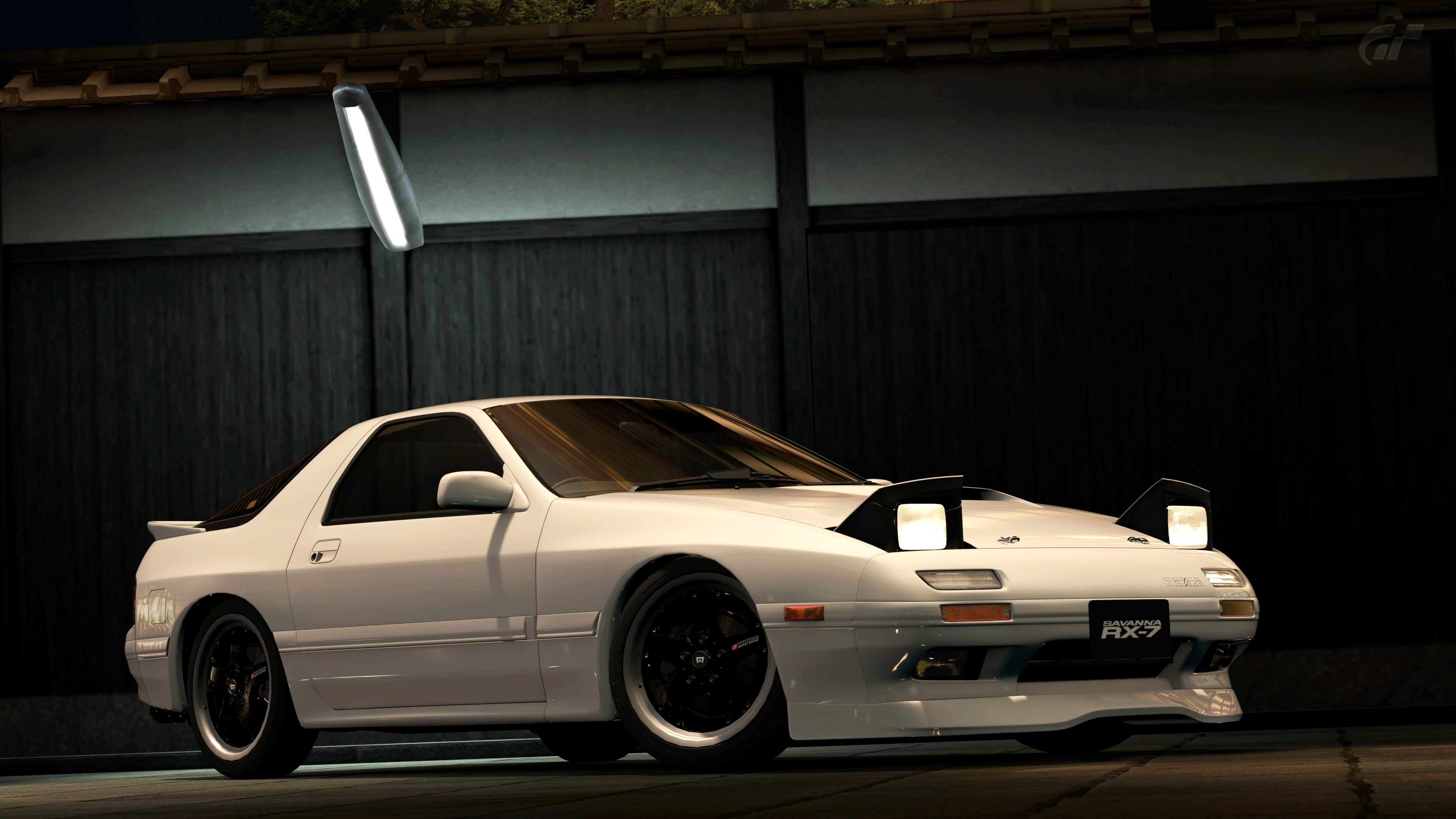 My perfect Mazda Savanna RX-7  3DTuning - probably the best