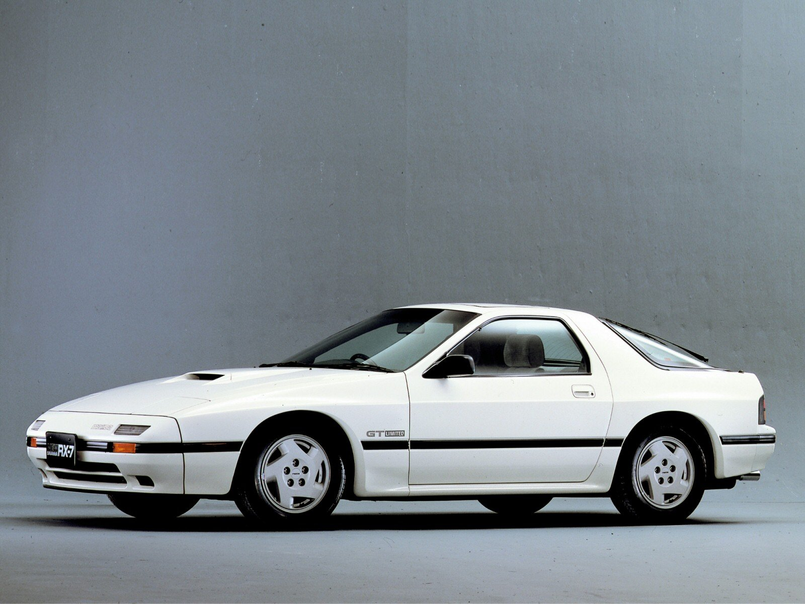 Mazda Savanna RX-7 Coupe 1990