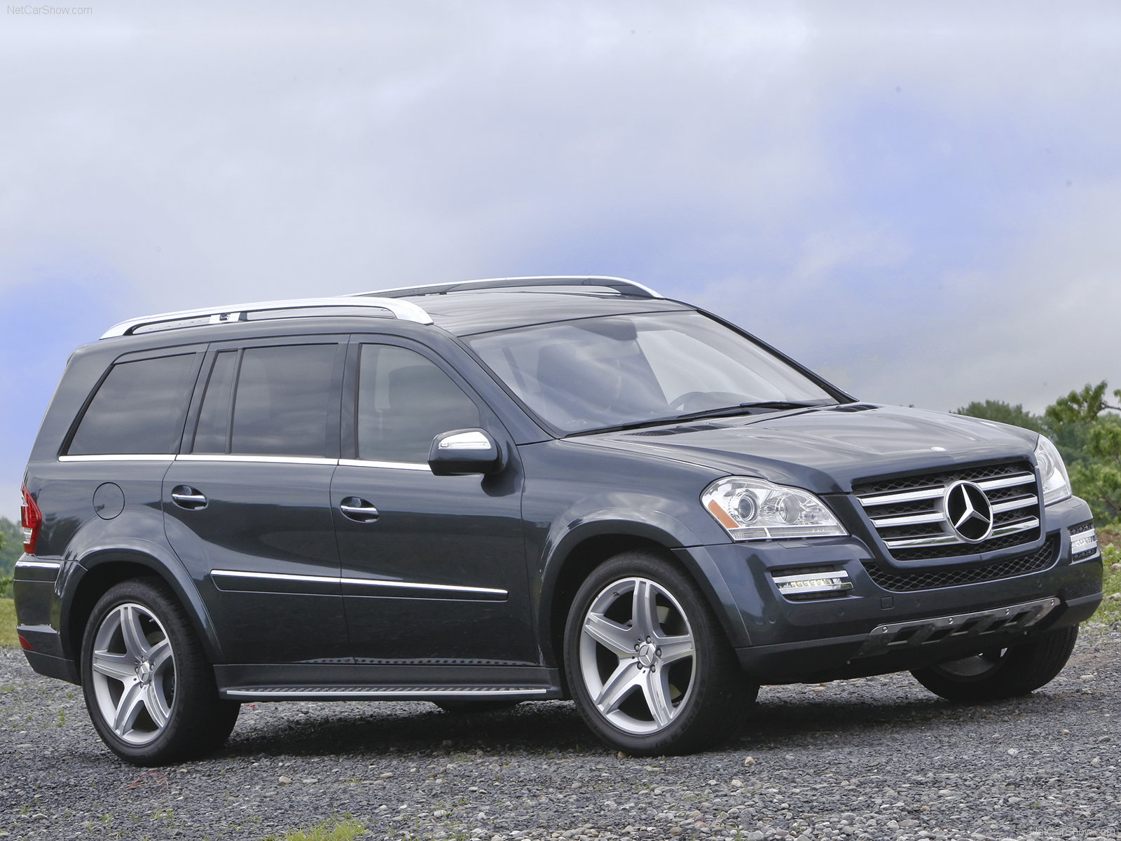 3dtuning of mercedes gl class suv 2010 for Mercedes benz gl class diesel
