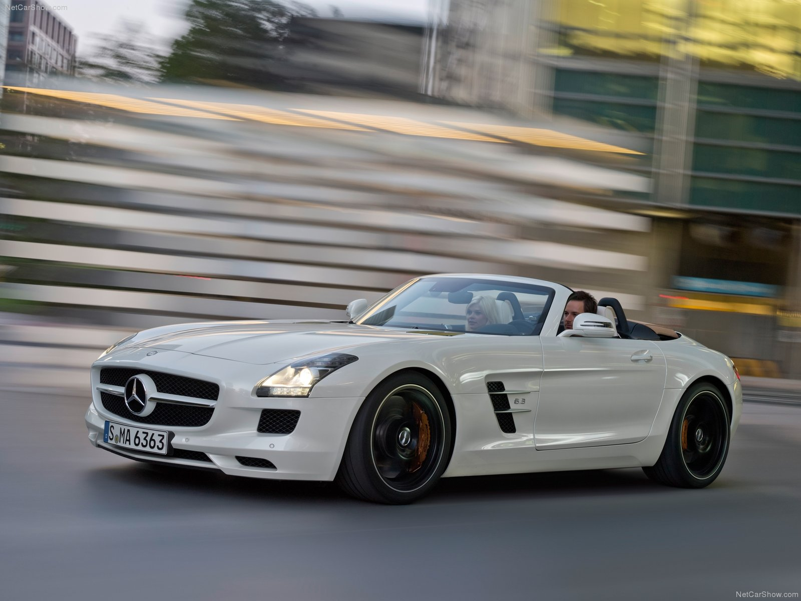 My perfect mercedes sls amg 3dtuning probably the best for Mercedes benz amg gt roadster