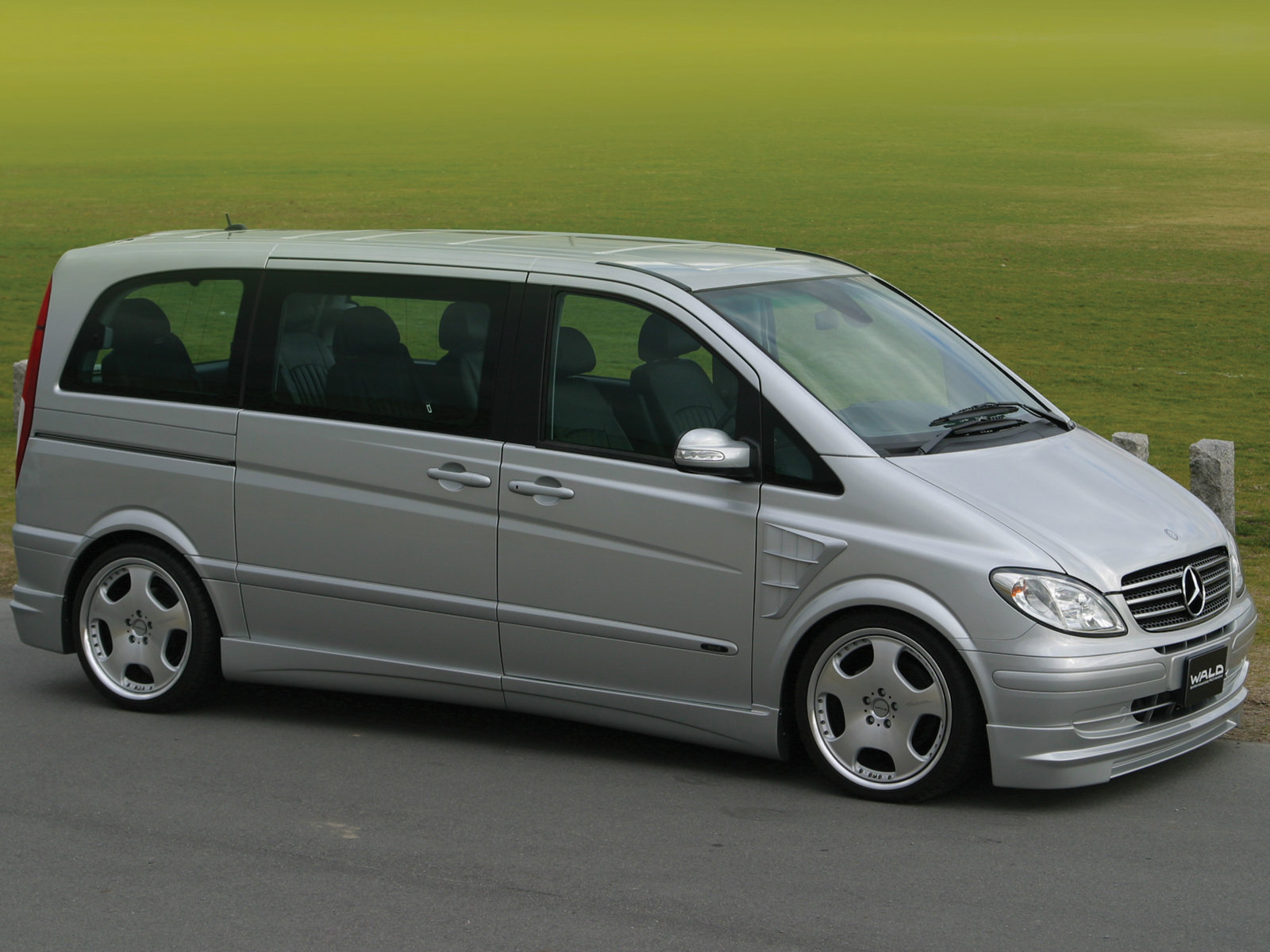 my perfect mercedes vito 3dtuning probably the best car. Black Bedroom Furniture Sets. Home Design Ideas