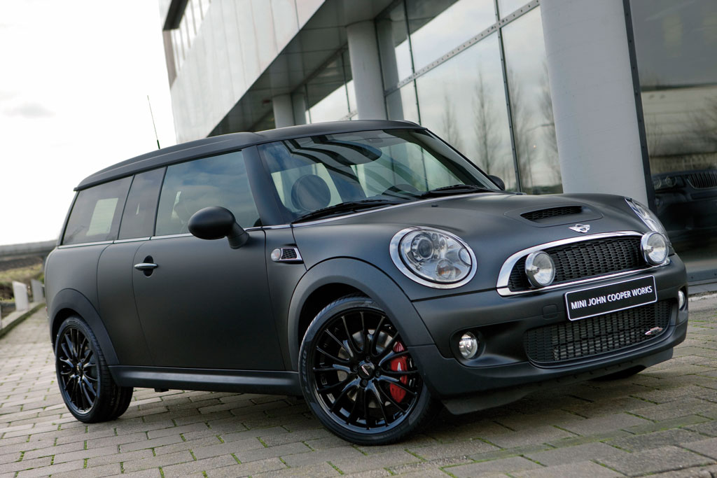 My Perfect Mini Cooper John Works 3dtuning Probably The