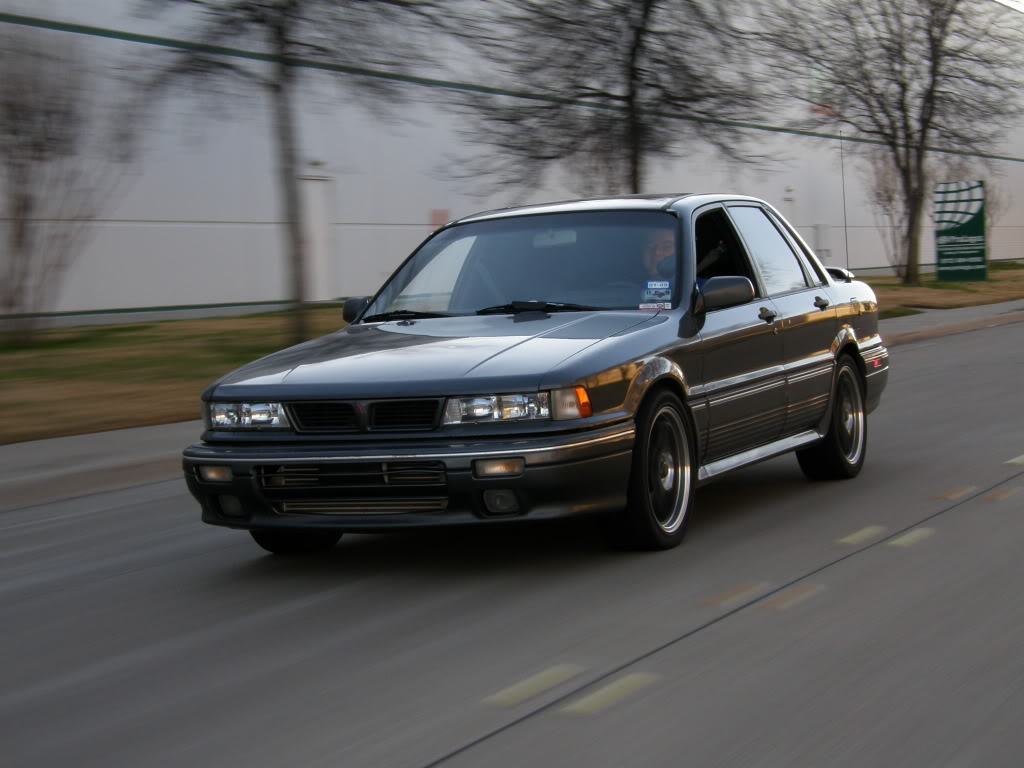my perfect mitsubishi galant. 3dtuning - probably the best car
