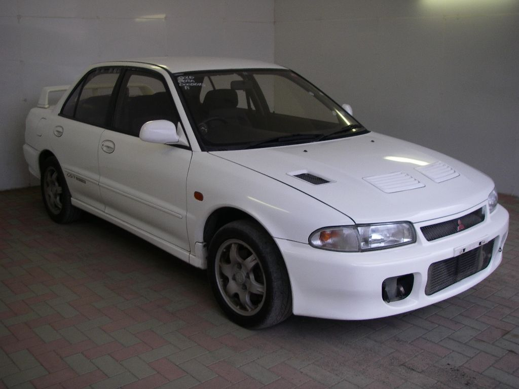 my perfect mitsubishi lancer evo i. 3dtuning - probably the best car