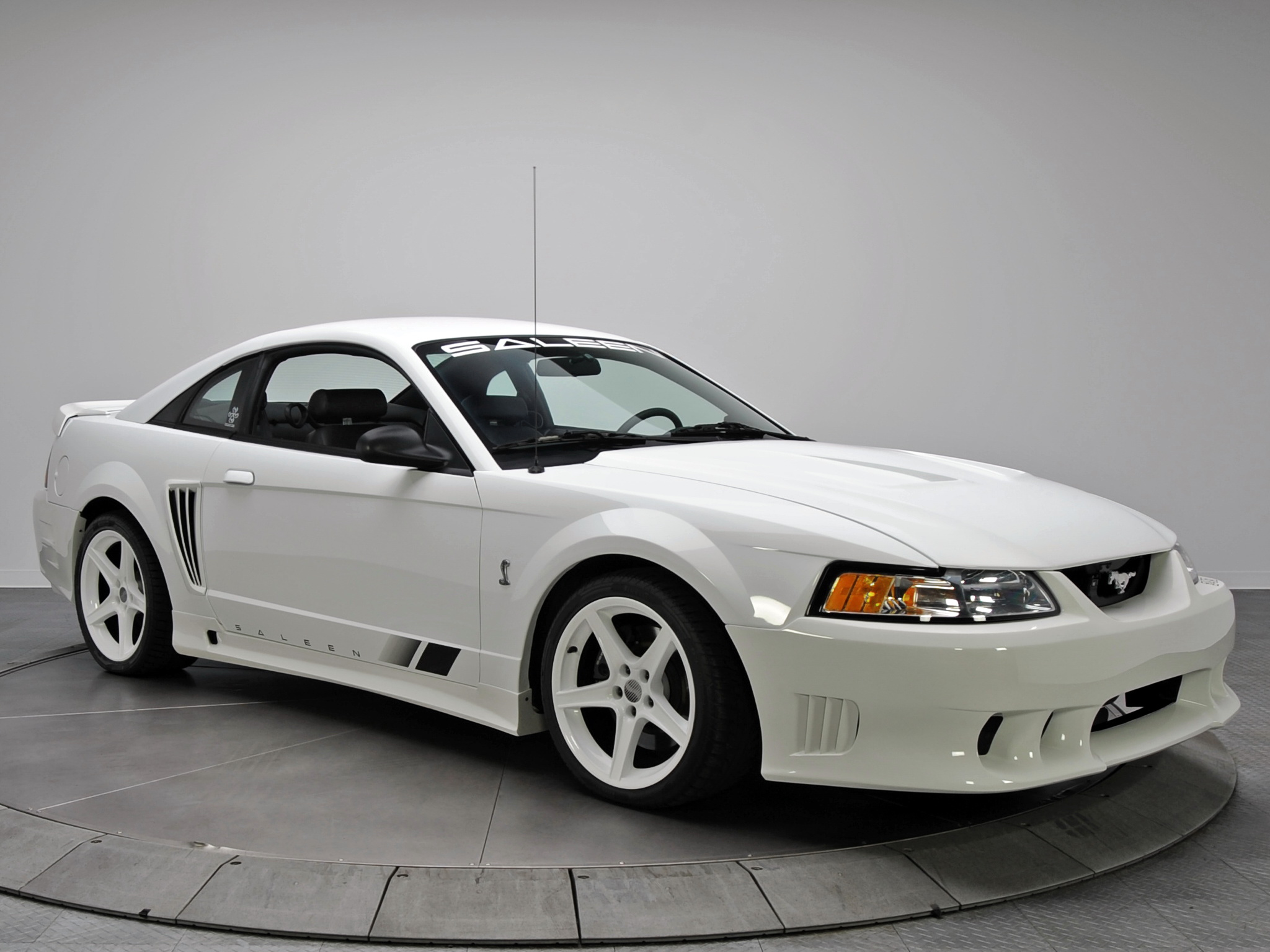 Cl Mustang >> 3DTuning of Mustang Saleen S281 Coupe 2000 3DTuning.com ...