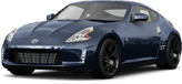 Nissan 370Z Coupe 2015