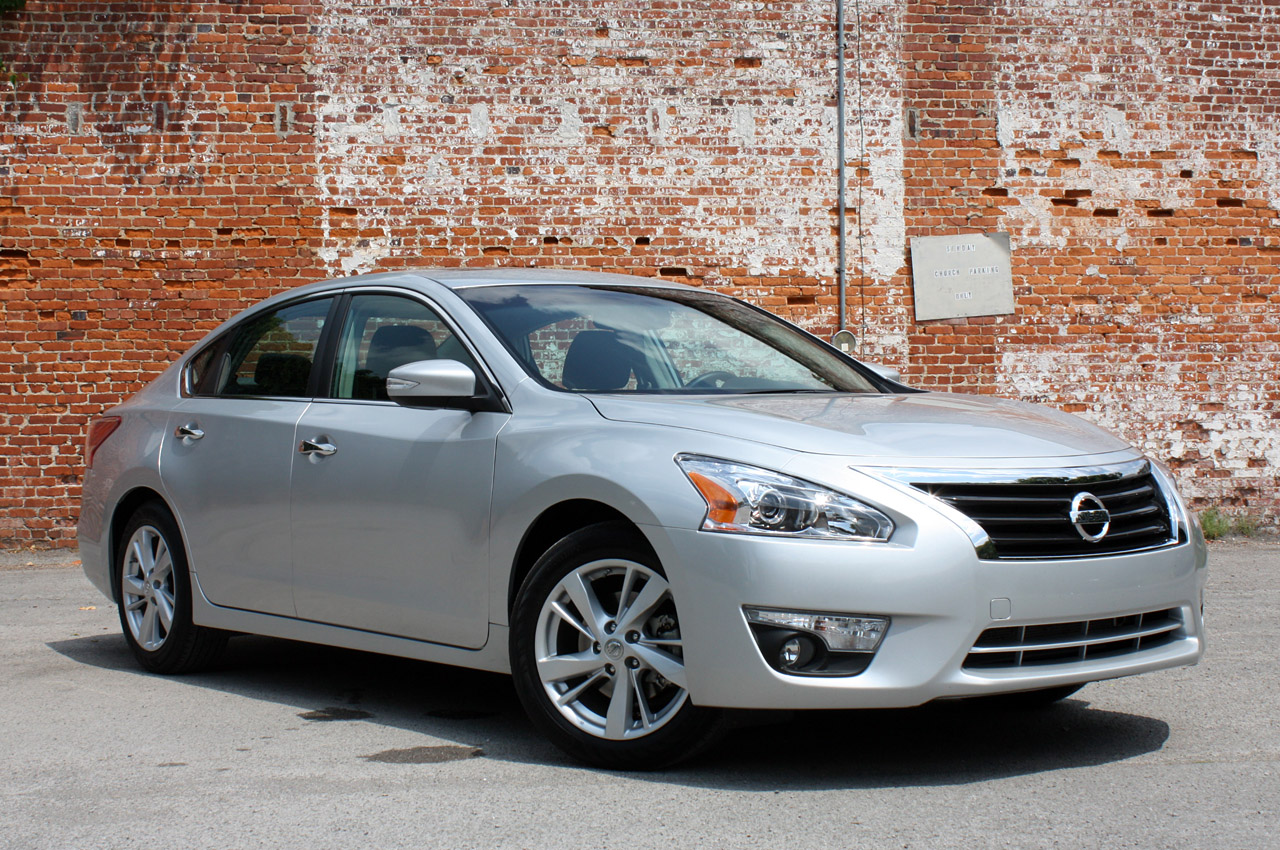 Tuning nissan altima 2013 online accessories and spare parts for nissan altima sedan 2013 sciox Choice Image
