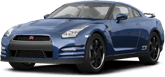 Nissan GT-R Coupe 2010