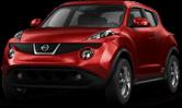 Nissan Juke Crossover 2012