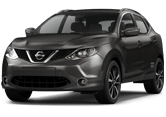 Nissan Qashqai Crossover 2014