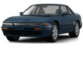 Nissan Silvia Club K's Coupe 1992