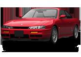 Nissan Silvia S14 Coupe 1995
