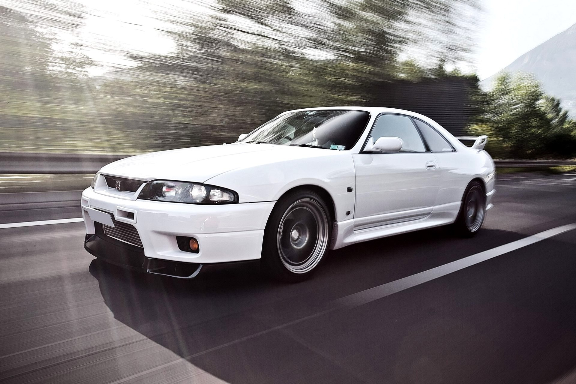 My Perfect Nissan Skyline Gt R 3dtuning Probably The