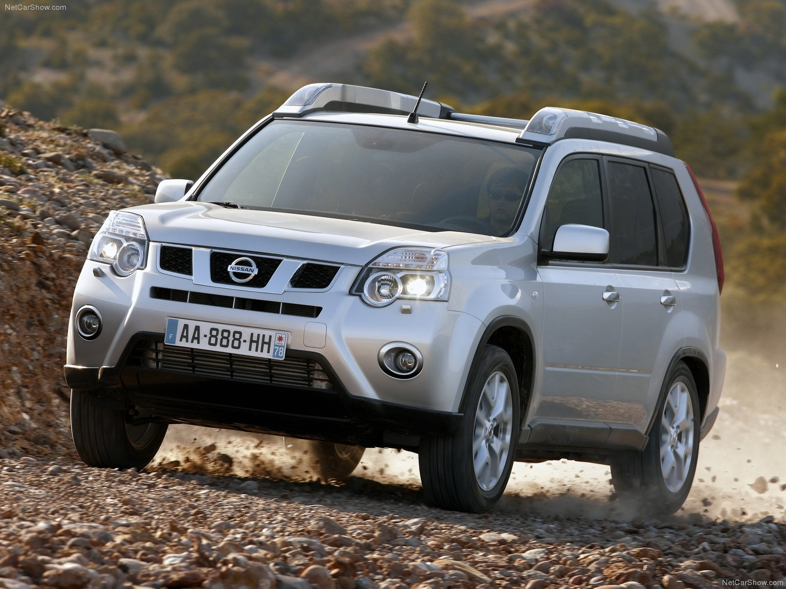 Of Nissan X Trail Suv Com Unique On Line