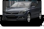 Opel Astra Sedan 2007