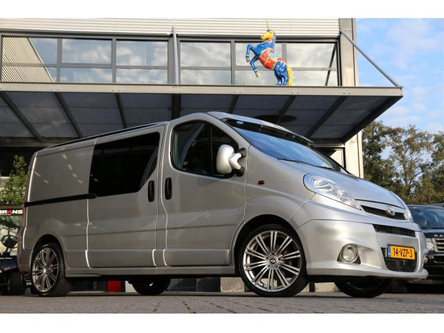 my perfect opel vivaro 3dtuning probably the best car. Black Bedroom Furniture Sets. Home Design Ideas