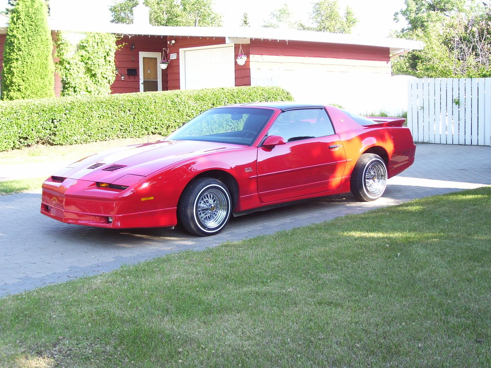 3dtuning Of Pontiac Firebird Trans Am Gta Coupe 1987 3dtuning Com Unique On Line Car