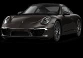 Porsche 911 Carrera Coupe 2013