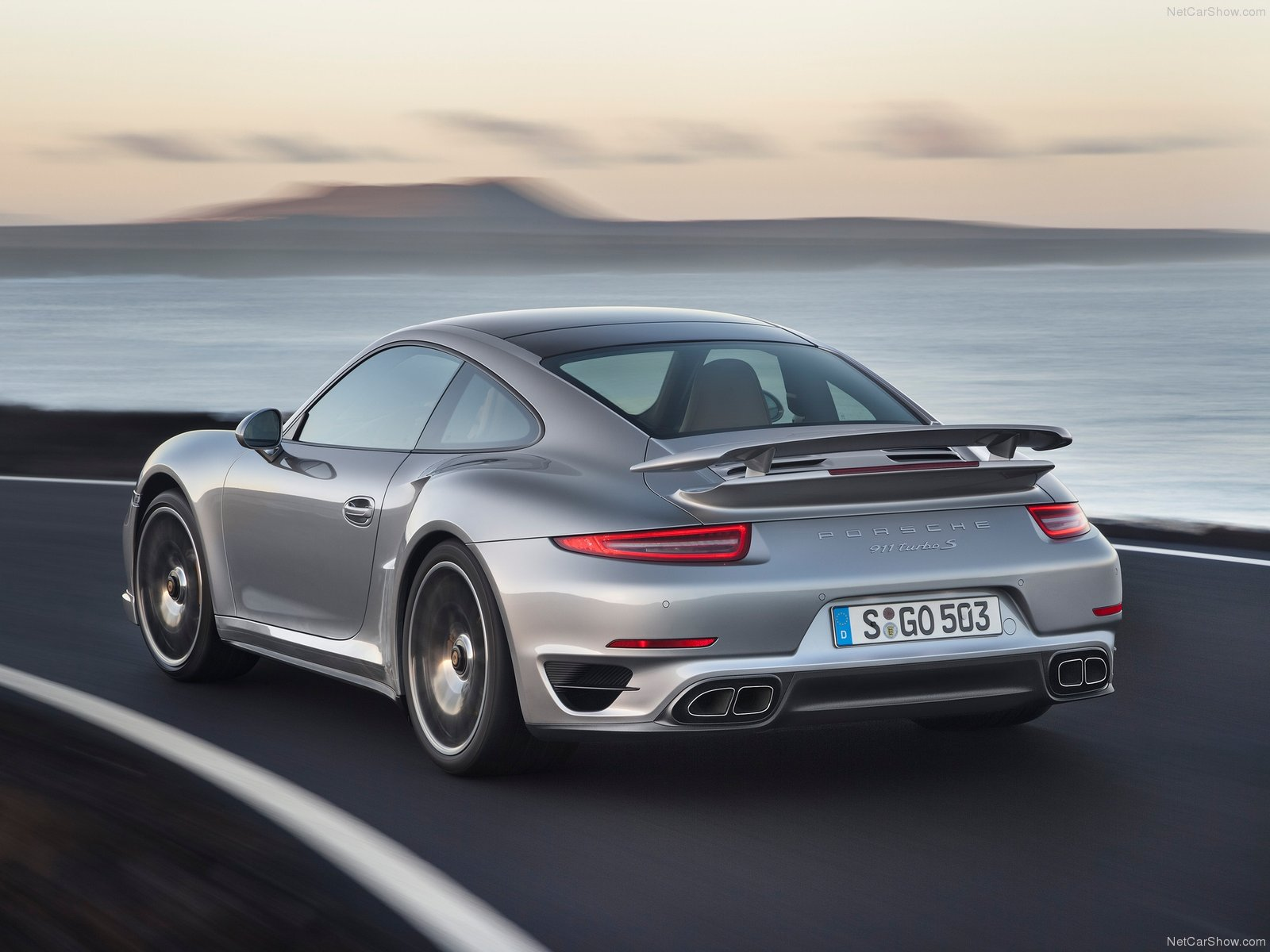 3dtuning Of Porsche 911 Turbo S Coupe 2014 3dtuning Com