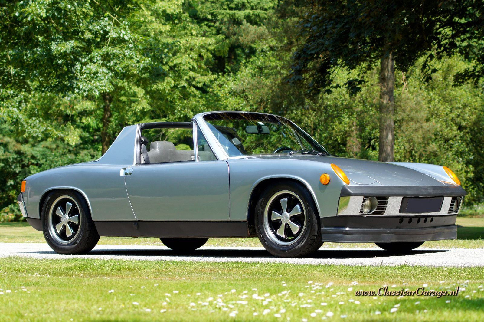 my perfect porsche 914 6 3dtuning probably the best car. Black Bedroom Furniture Sets. Home Design Ideas