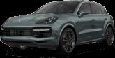 Porsche Cayenne 5 Door SUV 2018