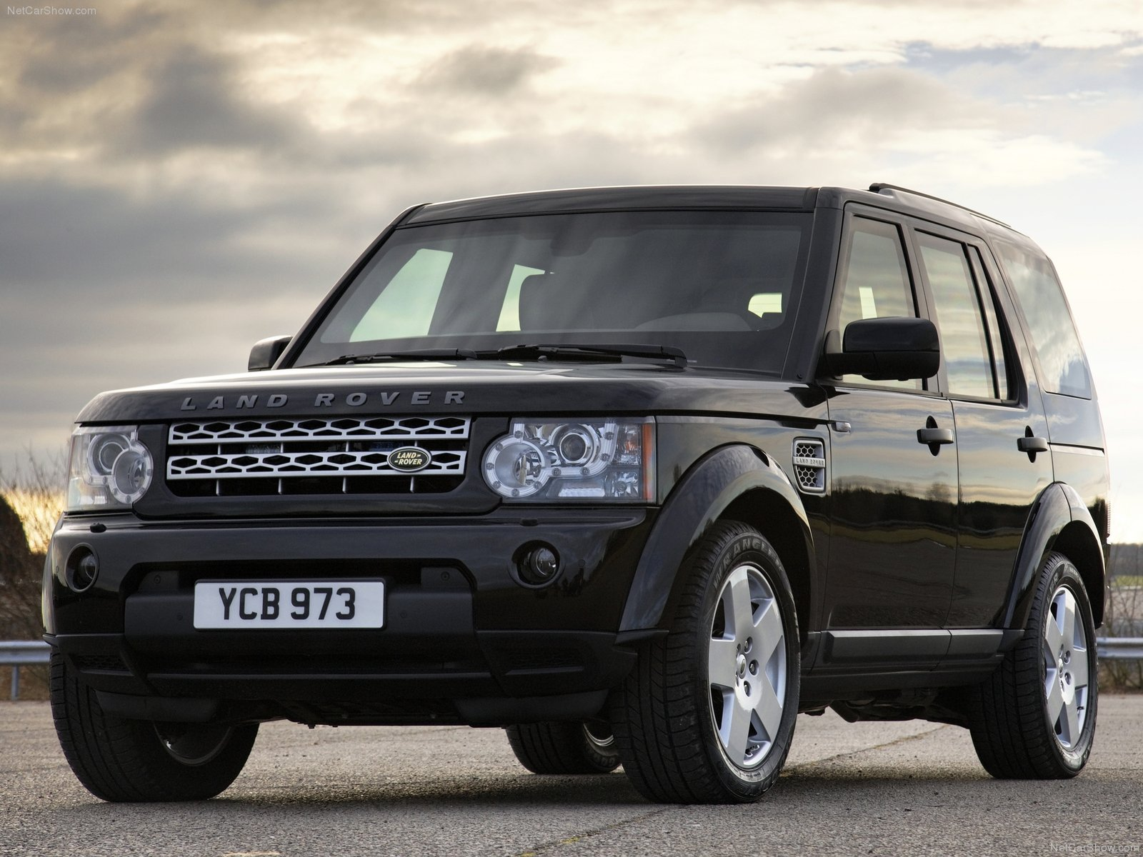 3dtuning Of Range Rover Discovery 4 Suv 2012 3dtuning Com