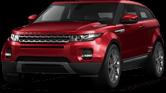 Range Rover Evoque 3 Door Crossover 2012